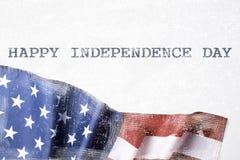 Флаг предпосылки Соединенных Штатов Америки на национальное федеральное торжество праздников и оплакивая день памяти погибших в п стоковые изображения rf