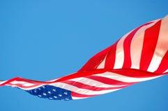 флаг США Стоковое Фото