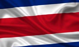флаг Таиланд Стоковое Фото