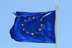 флаг Стоковое Изображение