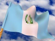 флаг Стоковое Изображение RF