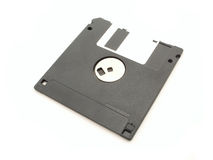 флапи-диск диска Стоковое Изображение