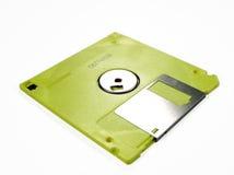 флапи-диск диска стоковая фотография rf