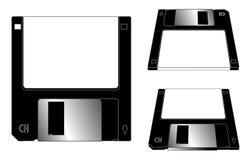 флапи-диск диска Стоковое Фото