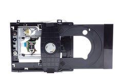 Флапи-диск лазера стоковое фото rf