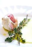 флейвор среднеземноморской Стоковое Фото