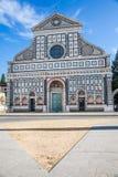 Флоренс - повесть Santa Maria Стоковое фото RF