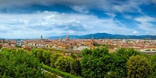 Флоренс (Firenze) Италия Стоковое фото RF