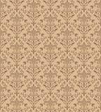 флористическая безшовная текстура Стоковые Фотографии RF