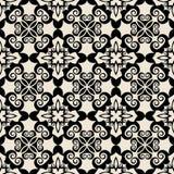 флористическая картина традиционная Стоковые Изображения RF