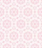 Флористическая картина шнурка Стоковое фото RF