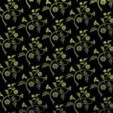 флористическая картина Стоковое Изображение