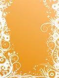 флористическая рамка Стоковые Фотографии RF
