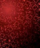 флористическая текстура Стоковые Фотографии RF