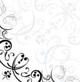 флористическая текстура Стоковое Фото