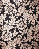 флористические орнаменты золота Стоковое Фото