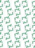 флористический вектор иллюстрации Стоковое Фото