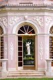 Флористический дом Стоковое Изображение