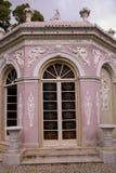 Флористический дом Стоковые Изображения RF