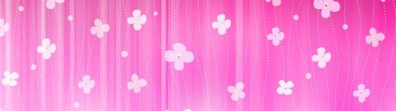 Флористический коллектор, листво весны бесплатная иллюстрация