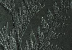 флористический отпечаток Стоковые Изображения RF