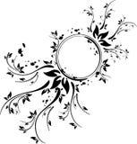 флористическое изображение Стоковое Изображение RF