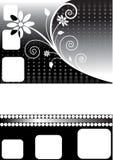 флористическо Стоковое Изображение