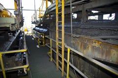Флотирование пены стоковое изображение rf