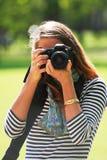 фокусировать Стоковое Фото