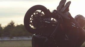 Фокусы мотоцилк акции видеоматериалы