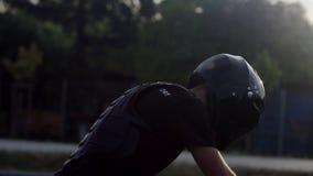 Фокусы мотоцилк видеоматериал