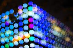 фокус вне Стоковые Фотографии RF