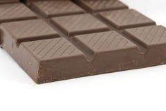 фольга шоколада Стоковое Изображение