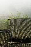 фольклорная дом старая Стоковая Фотография RF