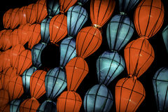 фонарики Стоковые Фото