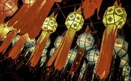 фонарики Стоковые Фотографии RF