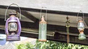 фонарики Стоковое Фото