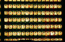 фонарики Стоковые Изображения RF