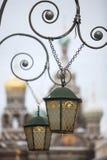 фонарики стоковое изображение