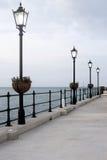 фонарики dockyard Стоковое Изображение