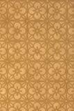 Фонарик китайского стиля бумажный, предпосылка искусства абстрактная Стоковые Фото