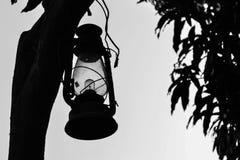 Фонарик масла Стоковая Фотография