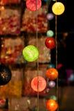фонарик празднества Стоковая Фотография