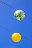 фонарик празднества Стоковая Фотография RF