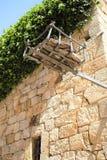фонарик средневековый Стоковая Фотография