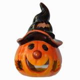 фонарик o jack halloween Стоковая Фотография RF
