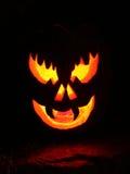 фонарик o jack halloween стоковое изображение