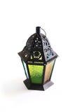 фонарик ramadan Стоковые Изображения