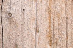 Фонарный столб древесины текстуры Стоковое Изображение