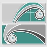 Фоновые изображения для текста на предмете настольного тенниса Стоковая Фотография RF